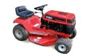 Wheel Horse 210-5 lawn tractor photo