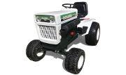 Bolens HT-23 lawn tractor photo