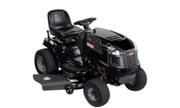 Craftsman 247.28915 lawn tractor photo