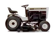 Bolens HT-18 lawn tractor photo