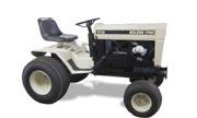 Bolens HT-20 lawn tractor photo