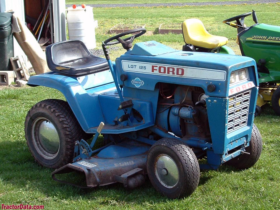 Ford LGT-125