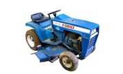 Ford LGT-165 lawn tractor photo