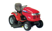 Craftsman 917.27528 lawn tractor photo