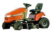 Massey Ferguson 2516H lawn tractor photo