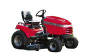 Massey Ferguson 2920LC lawn tractor photo