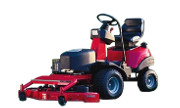Massey Ferguson 4417 lawn tractor photo