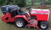 Massey Ferguson 216GTX lawn tractor photo