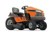 Husqvarna LGT2654 lawn tractor photo