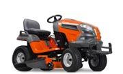 Husqvarna YT48XLS lawn tractor photo