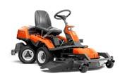 Husqvarna R 220T lawn tractor photo