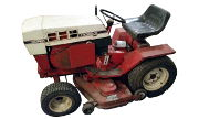 Roper T32341R RT-13 lawn tractor photo