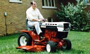 Roper T93261R 18T lawn tractor photo