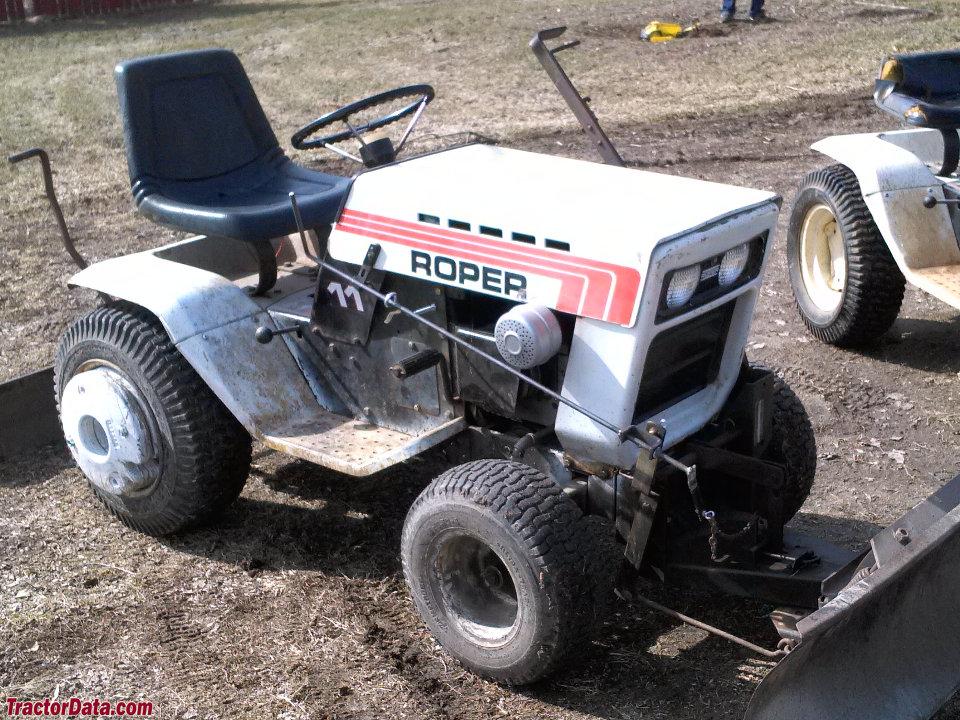 Roper T1228