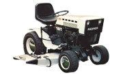 Roper T8328 18T lawn tractor photo