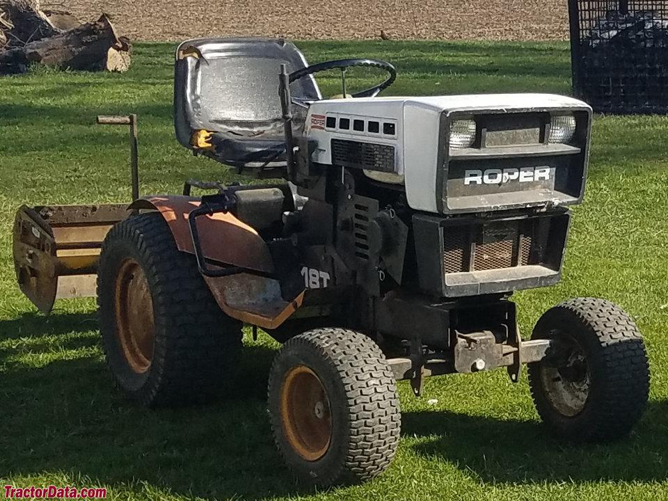 Roper T8338