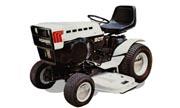 Roper T9329 20T lawn tractor photo