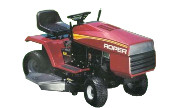Roper YT160 lawn tractor photo