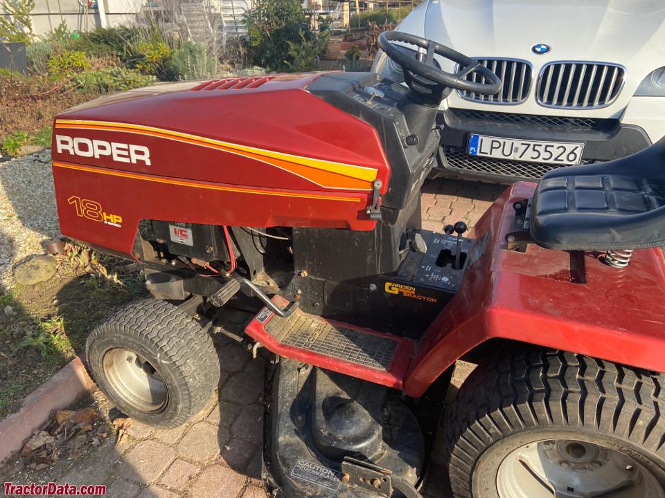 Roper GT180