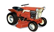 Simplicity Landlord 101 lawn tractor photo