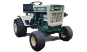 Bolens HT-22 lawn tractor photo
