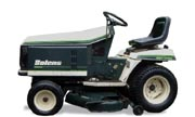 Bolens GT-1800 lawn tractor photo