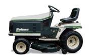 Bolens GT-2000 lawn tractor photo