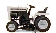 Bolens G-10 1055 lawn tractor photo