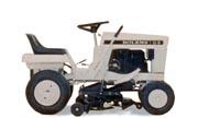 Bolens G-8 813 lawn tractor photo