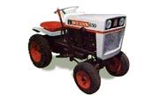 Bolens 650 lawn tractor photo