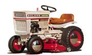 Bolens 853 lawn tractor photo