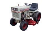 Bolens 1054 lawn tractor photo
