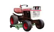 Bolens 1225 lawn tractor photo