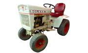 Bolens 1253 lawn tractor photo