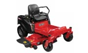 Craftsman 247.20415 Z6600 lawn tractor photo
