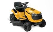 Poulan PB175G42 lawn tractor photo