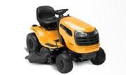 Poulan PB20VA48 lawn tractor photo