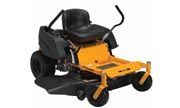 Poulan 461ZX lawn tractor photo