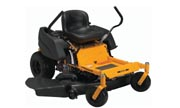 Poulan 541ZX lawn tractor photo