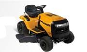 Poulan PB14538LT lawn tractor photo