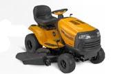Poulan PB20H42LT lawn tractor photo