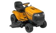 Poulan PB23H48YT lawn tractor photo