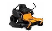 Poulan 460ZX lawn tractor photo