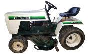 Bolens 1400G 1463 lawn tractor photo