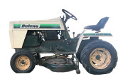 Bolens 1600G 1667 lawn tractor photo