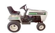 Bolens 1600H 1668 lawn tractor photo
