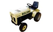 Bolens H18XL 1858 lawn tractor photo