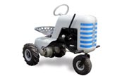 Craftsman 132.82400 lawn tractor photo