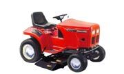 Power King 1218HV lawn tractor photo