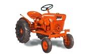 Economy Jim Dandy 12HP lawn tractor photo